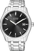 Citizen Watch Bracelet Silver Tone Stainless Steel Part # 59-S05635