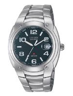 Citizen Watch Bracelet Silver Tone Stainless Steel Part # 59-S00619