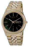 Citizen Watch Bracelet   Gold Tone Stainless Steel   Part # 59-R0012