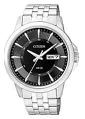 Citizen Watch Bracelet Silver Tone Stainless Steel Part # 59-S06118
