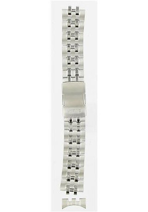Citizen Watch Bracelet Silver Tone Stainless Steel  Part # 59-S03587