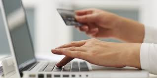 Credit Cards and Band Purchases
