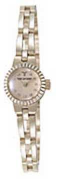 Citizen Watch Bracelet Gold Tone Stainless Steel Part # 59-H1424