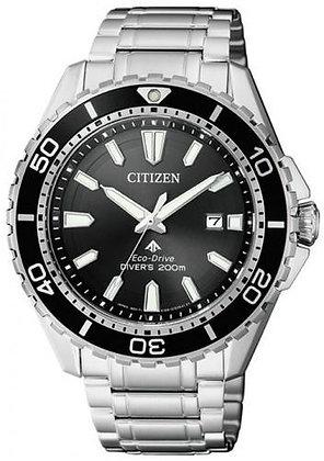 Citizen Watch Bracelet Silver Tone Stainless Steel Part # 59-S06974