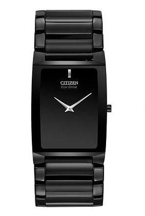 Citizen Watch Bracelet Black Ceramic Part # 59-S05228