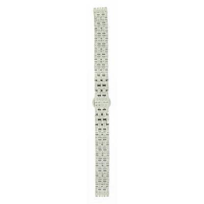 Citizen Watch Bracelet  Silver Tone Stainless Steel Part # 59-S00885