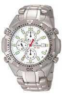 Citizen Watch Bracelet Silver Tone Stainless Steel Part # 59-H0744