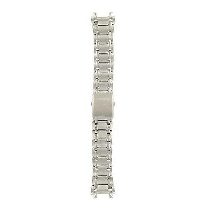 Citizen Watch Bracelet Polished Titanium Part # 59-S05669