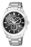 Citizen Watch Bracelet Silver Tone Stainless Steel Part # 59-S03887