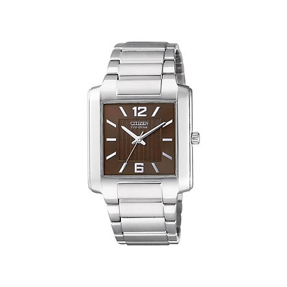 Citizen Watch Band Silver Tone Stainless Steel Part # 59-S02949