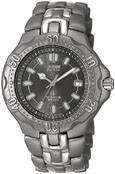 Citizen Watch Bracelet- Silver Tone - Titanium Part # 59-H0436
