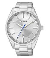 Citizen Watch Bracelet Silver Tone Stainless Steel Part # 59-BI1030-53A