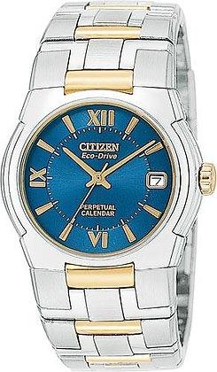 Citizen Watch Bracelet Two Tone Staineless Steel Part # 59-H1376