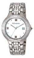 Citizen Watch Bracelet Silver Tone Stainless Steel Part # 59-H0540