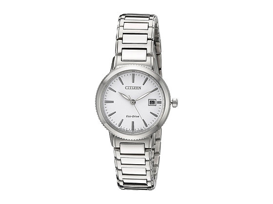 Citizen Watch Bracelet Silver Tone Stainless Part # 59-S06531