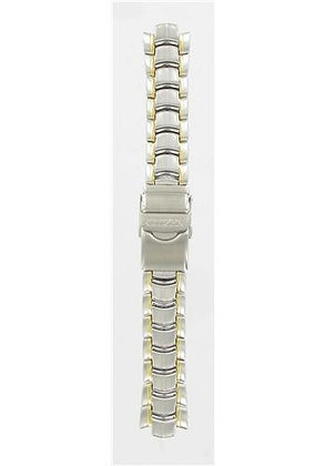 Citizen Watch Bracelet Two  Tone   Stainless Steel   Part # 59-S00204