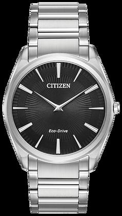 Citizen Watch Bracelet Silver Tone Stainless Steel Part # 59-S06980