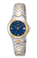 Citizen Watch Bracelet Two Tone Stainless Steel Part #