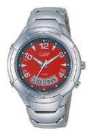 Genuine Citizen Watch Bracelet Silver Tone Stainless Steel Part #59-S00849