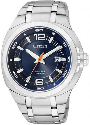 Citizen Watch Band Silver Tone Stainless Steel Part # 59-S04193