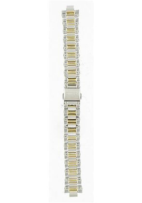 Citizen Watch Bracelet  Two Tone   Stainless Steel Part # 59-S02794
