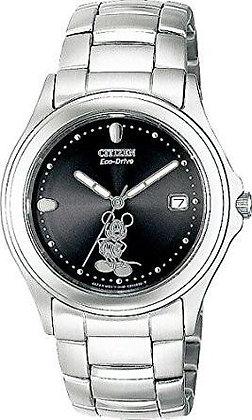 Citizen Watch Bracelet Silver Tone Stainless Steel Part # 59-K00172