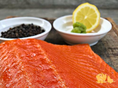 Coho Salmon 'Naturel'