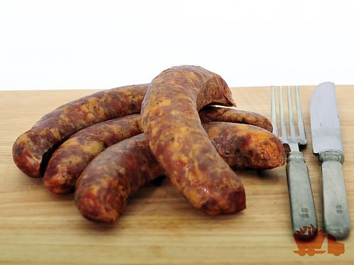 Polish Kielbasa Sausages