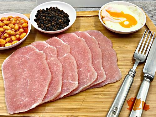 Premium Lean Back Bacon