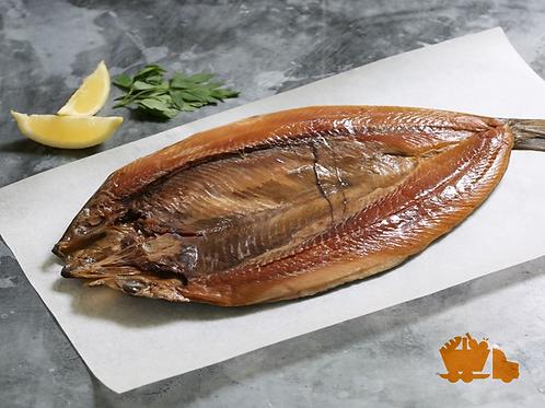 ปลาเฮอริงรมควัน