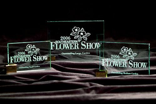 Custom Presentation for the Southeastern Flower Show