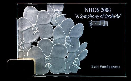 Vanda Award