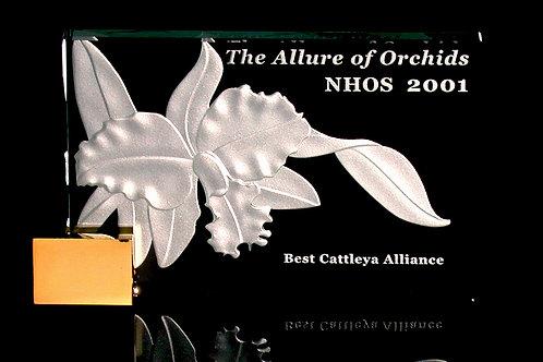 Cattleya Award
