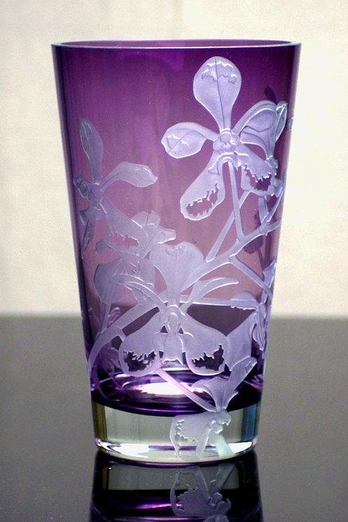 Vanda luzonica Vase (Limited Edition)