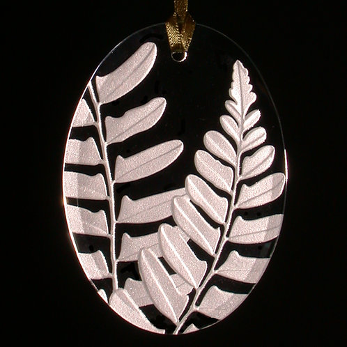 Fern Suncatcher