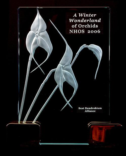Masdevallia Award