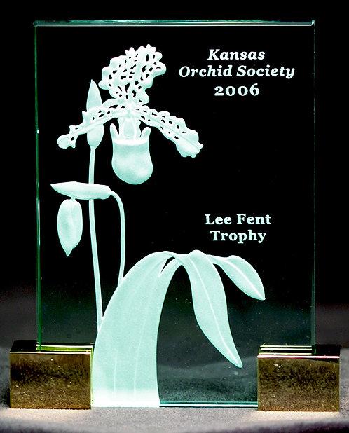 Paphiopedilum henrianum Award