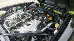 Jaguar XJS cabriolet 1989 v12 1