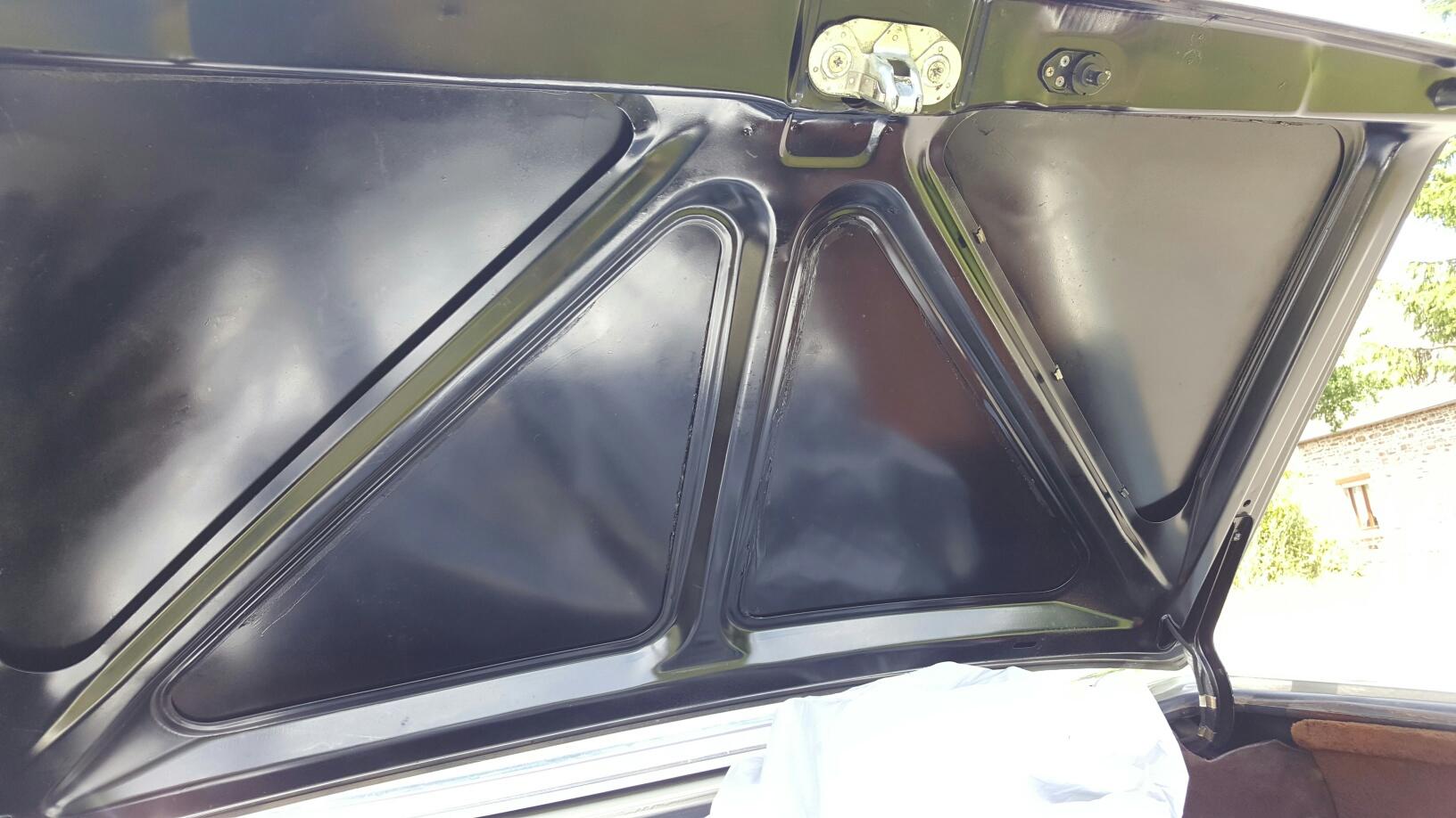Jaguar XJS cabriolet 1989 v12