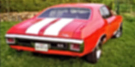 Chevelle SS 454 LS5 1970