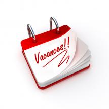 Infos entrainements/vacances Baby et Eveil Athlétique