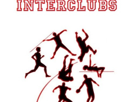 Interclubs 1er tour – 5 mai 2019 – Antony