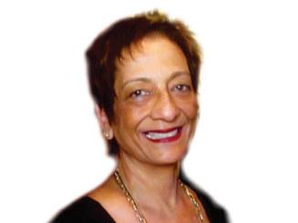 Hazel Fernandes
