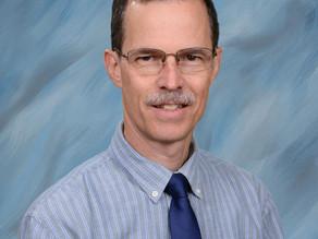 ICS Teacher Feature Interview: Mr. Boehret