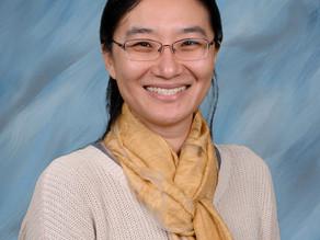 ICS Teacher Feature Interview: Mrs. Frohlich