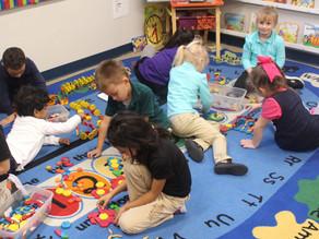 'Experience Kindergarten Project' at Immanuel Christian School