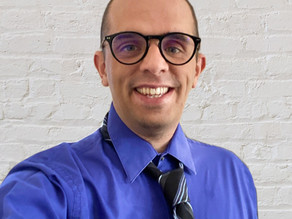 ICS Teacher Feature Interview: Mr. Loftus