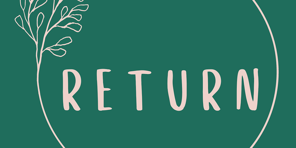 RETURN: The Retreat