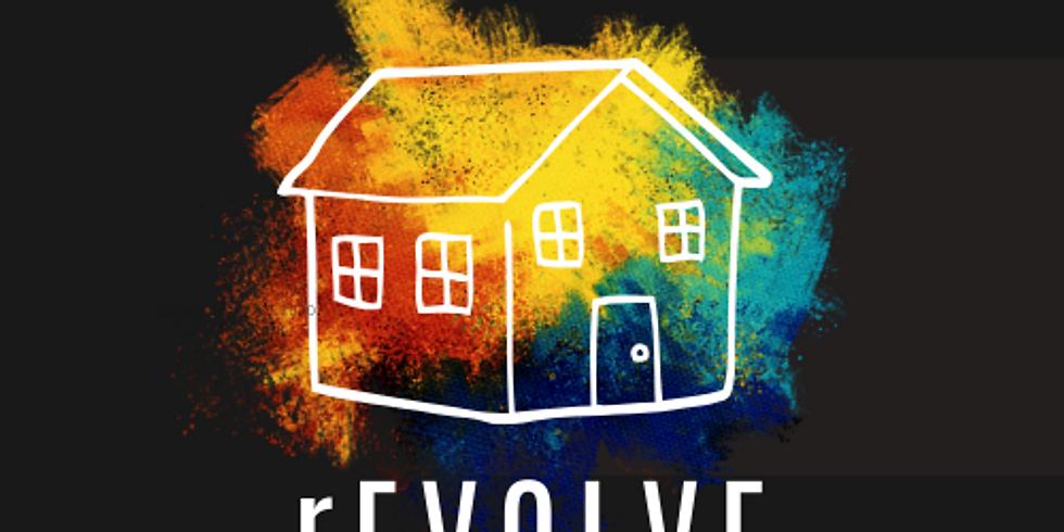 rEVOLVE @home