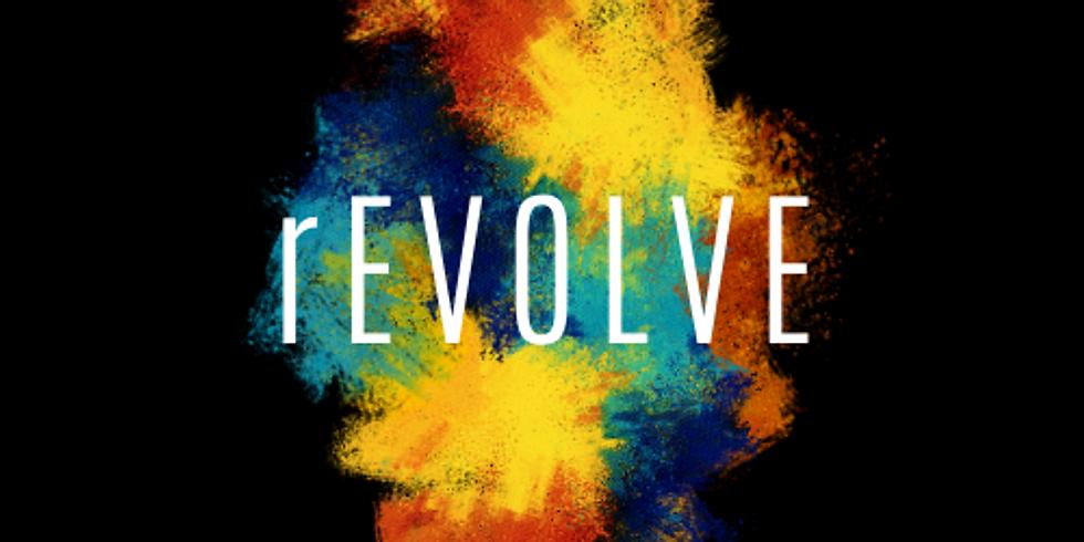 Sunday Shake Down rEVOLVE